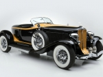 1932 Auburn Roadster