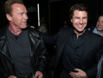 Arnold and Tom