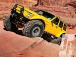 Jeep Cherokee XJ 1986