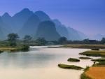 Nan Mountains