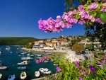 Rabac-Croatia