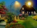~*~ Cottage ~*~