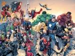 Marvel's Herioes