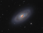 M64 The Black Eye Galaxy