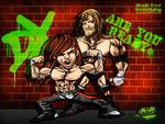 DX CARTOON