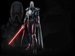 Sith Warrior