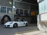 Porsche-Boxter