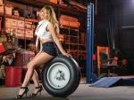 Firestone Tire & Rim