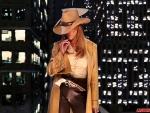 Night Time Cowgirl