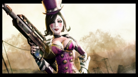 Mad moxxi pics mad moxxi pics video games pictures