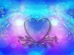 ~*~ Cristal Heart ~*~