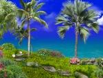 ~*~ Summer Paradise ~*~
