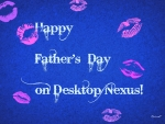 Happy Father's Day on DN!