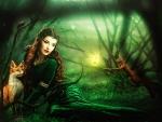 Beauty in Fairyland