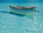 Near the Beach of Bora Bora