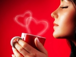 Have a cup of Love