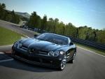 Mercedes SLR GT5
