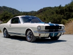 1965 Shelby Mustang cobra