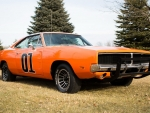 "1969 Dodge Charger ""General Lee"""