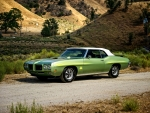 "1970 Pontiac GTO ""The Judge"""