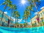 Hotels in Alacati - Turkey