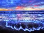 Vast Lona Beach