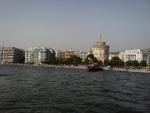 Trip to Thessaloniki