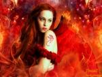 ~Red Phoenix~
