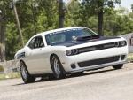 2015 Mopar Dodge Challenger drag-pak