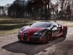 2015 Bugatti Veyron Grand sport