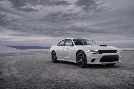 2015 Dodge Charger SRT Hellcat - 06, 25, dodge, fcharger, hellcat, 2015, picture