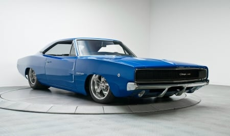 1968 Dodge Charger - 06, car, 25, charger, dodge, 2015, picture