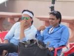 Ravibhatia and Mohit daga