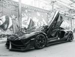 DMC Lamborghini Aventador lp980  GT edizione