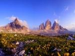 Impressive Mountains