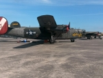 WWII B24 Bomber ~ Witchcraft