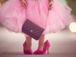 Pink elegancy