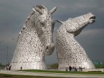 The Kelpies - Scotland