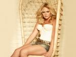 Cowgirl Miranda Lambert