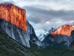 El Capitan, Yosemite F1