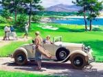 Chrysler Imperial Roadster - 1929