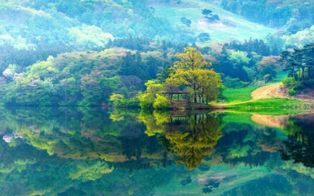 nature korea wallpapers and - photo #46