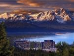 Lake Tahoe, Harrahs & Harveys