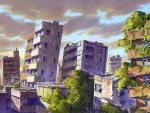 Anime Apocaliptic City