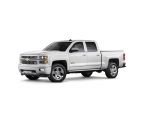 2015 Chevrolet-Silverado-Custom-Sport Edition
