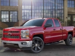 2015-Chevrolet-Silverado Rally Edition