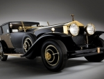 1925 Rolls Royce Silver cloud