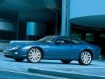 xkr jaguar coupe