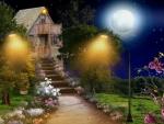 ~*~ The Tree House ~*~