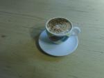 Hej buongiorno caffe...ciao...besh...